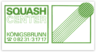 Squash Center Königsbrunn