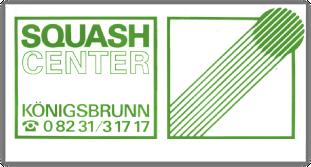 Squash Center Königsbrunn
